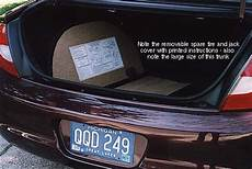 Dodge Neon Trunk Light 2000 2004 Dodge Neon Review And Competitive Comparisons