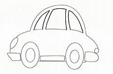 Free Cars Printables 6 Best Images Of Car Template Printable For Kids Car