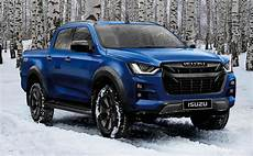 chevrolet dmax 2020 all new 2020 isuzu d max revealed more power updated