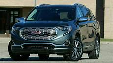 2019 gmc all terrain review 2019 gmc terrain denali compact suv review