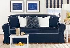 20 best ideas blue sofa slipcovers sofa ideas