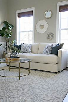 one sofa or two help me decide from thrifty decor