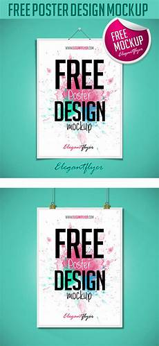 Make Poster Online Free Printable 47 Free Psd Mockups For Business And Entertainment