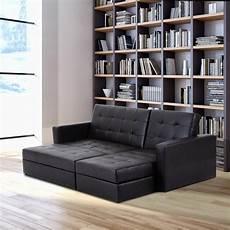homcom storage sleeper sofa bed wayfair uk