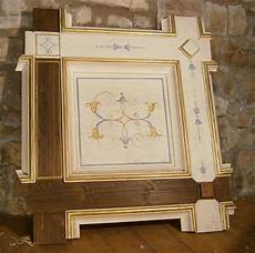soffitto cassettoni legno soffitto a cassettoni
