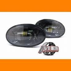 2010 Honda Insight Light Led Replacement For 2010 2011 2012 Honda Insight Led 5500k Morimoto Xb Oe
