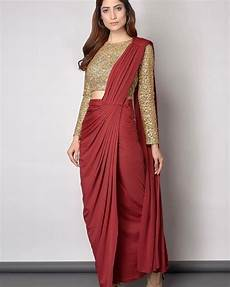 Dhoti Saree Design The Diva Looks Thedivalooks Instagram Photos And