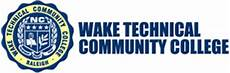 Wake Technical Community College Jobs College Central Network 174