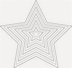 sternenhimmel schnabelina vorlage sterne