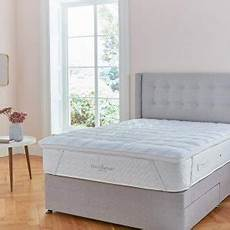 silentnight airmax mattress topper silentnight
