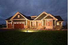 craftsman style house plan 1 beds 1 5 baths 1918 sq ft