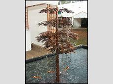 Bonsai Tree Copper Water Feature £499.99