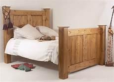 realwoods solid pine bed the regency