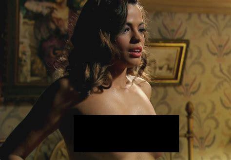 Kristi Williams Nude