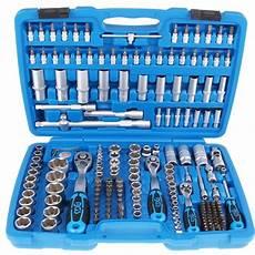 Bgs Werkzeuge Zoll by Zoll Werkzeug Harley Set 192 Teilig Steckschl 252 Ssel Satz