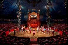 Big Apple Circus National Harbor Seating Chart Big Apple Circus Tickets 28th April Nycb Theatre At
