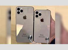 Apple Iphone 11 Pro Max Kaina   Phone Reviews, News