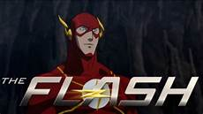 Animated Flash The Flash 2014 Tv Show Season One Animated Youtube