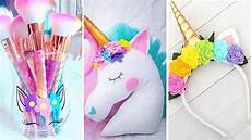 crafts unicorn unicorns crafts room decor easy diy crafts