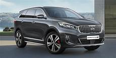 Kia Sportage 2020 Model by Kia Intends To Enter The Fuel Cell Car Market By 2020