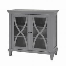 ameriwood satinwood gray storage cabinet hd65373 the