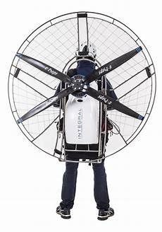 Paramotor Lights Electric Paramotor Integral By Exomo Electric Aircraft