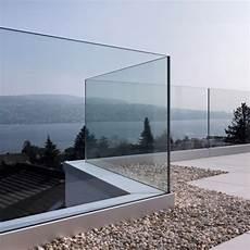 ringhiera vetro prezzo ringhiere in vetro ringhiere in vetro per scale interne