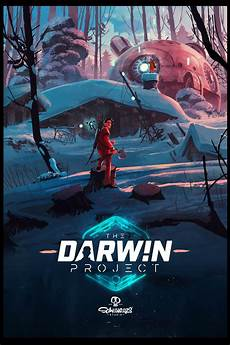 Steam Charts Darwin Project Pax East 2017 The Darwin Project Hunger Games Meets