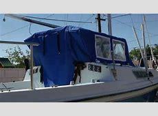 Venture 222, 1976, Ridgecrest, California, sailboat for