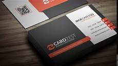 Business Card Template For Word 53 Business Card Templates Pages Word Ai Psd Free