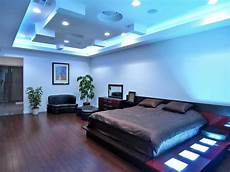 Bedroom Smart Lighting Eye Catching Bedroom Ceiling Designs That Will Make You