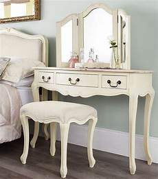 juliette shabby chic chagne dressing table stunning