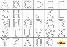 Malvorlage Buchstaben Kostenlos Ausmalbild Abc Mit Bildern Buchstaben Vorlagen Zum