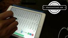 Dental Charting App Dental Charting Using Chartoncloud App And Stylus Youtube