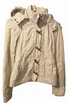 winter coats for abercrombie abercrombie fitch winter coat beige jacket 77 retail