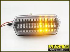 Grom Integrated Light 2014 Honda Msx125 Grom Led Rear Integrated Light