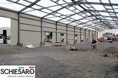 capannone acciaio capannoni in acciaio prefabbricati schiesaro indoor