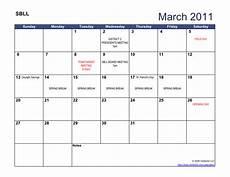 Vertex42 Calendar Calendar Template By Vertex42 Example Calendar Printable