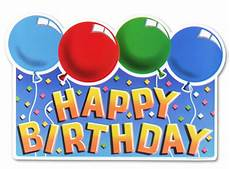 Birthday Sign Template Free Happy Birthday Sign Download Free Clip Art Free