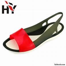 Billig Damen Sandalen Sandaletten Mbt Schuhe C 4 by Glitzer Sandalen Mit Absatz Sommer Schuhe Peep Toe Flache
