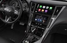 2020 infiniti q50 interior 2 technology and connectivity features are available