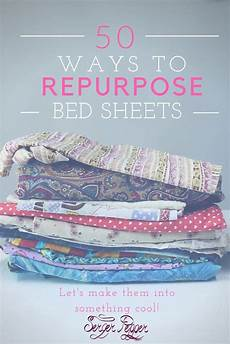 How To Make A Cover Sheet For A Paper Repurposing Old Bed Sheets 50 Things You Need To Know