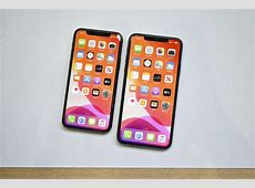 iPhone 11 Pro vs iPhone 11 Pro Max: What?s the Difference