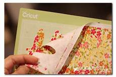 fabric crafts cricut floral create graphic sugar bee crafts