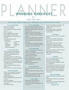 Wedding Plan Timeline Checklist Timeline Checklistwedding Front Range Event Rental