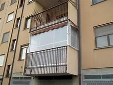 veranda balcone prezzo foto tende veranda antivento per balconi particolari http
