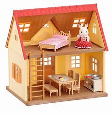 calico critters cozy cottage starter home ikidmarket