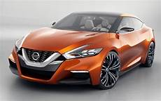 2020 nissan maxima 2020 nissan maxima price release date nissan trend