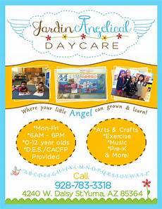 Home Daycare Ads 20 Daycare Flyer Templates Word Psd Ai Vector Eps