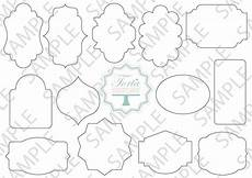 Printable Plaque Templates Plaque Template For Cake Google Search Royal Icing
